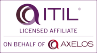 ITIL Licensed Affiliate